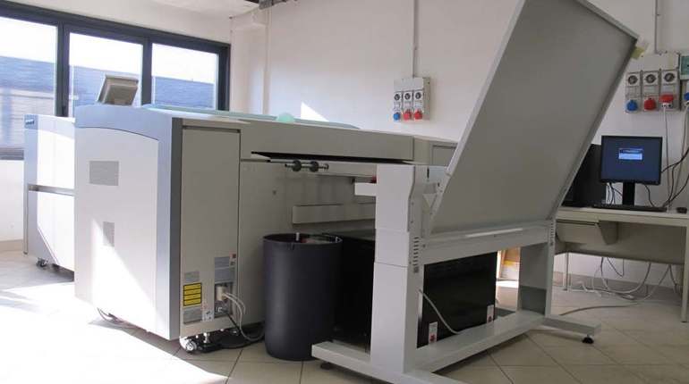 Automatic CTP
